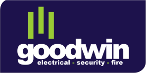 Goodwin Electrical Logo
