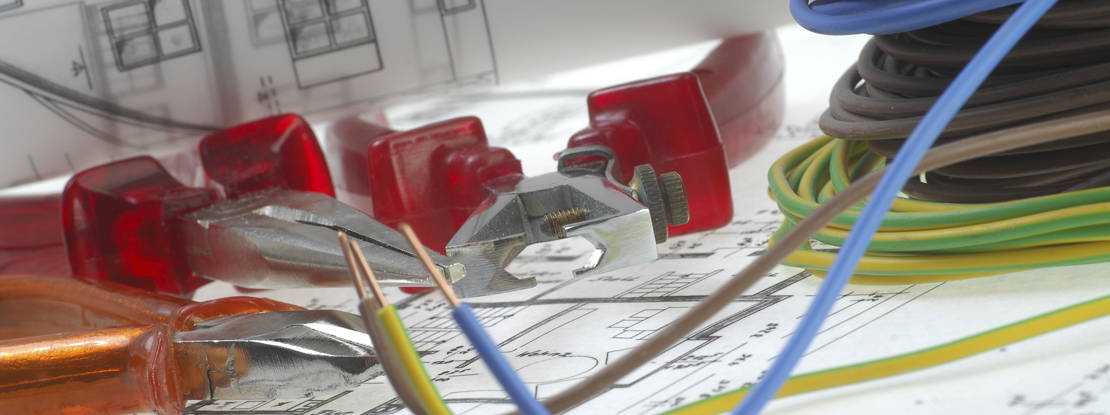 Domestic electrical services in North Wales