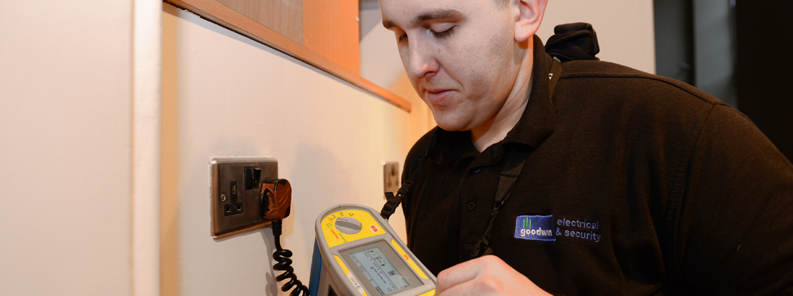 Testing and inspection services